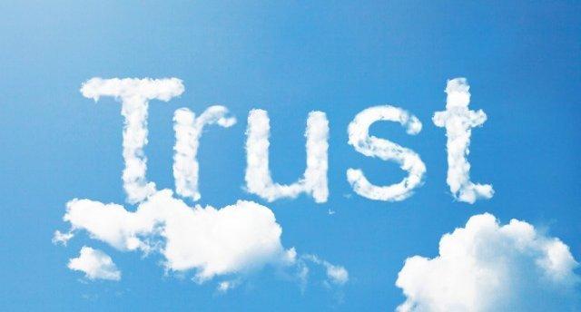 TRUST Your Caregiver