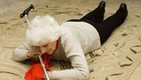 Fall Risks A Big Problem For The Elderly