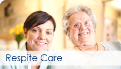 Give Me A Break-Respite Care