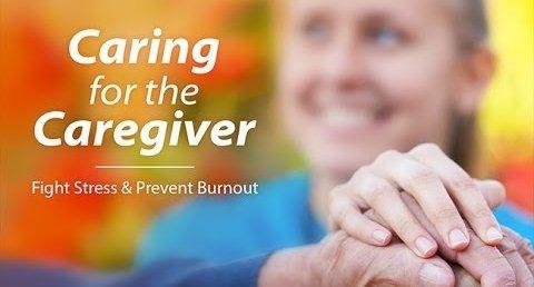 Who Cares For The Family Caregiver?
