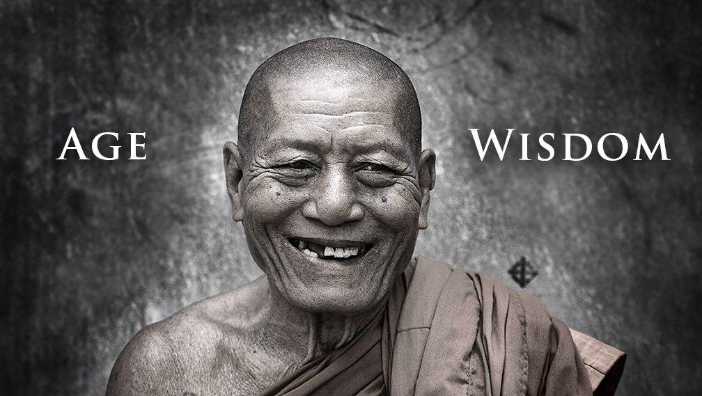 Wisdom Of The Elderly