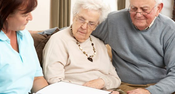 Aging At Home Vs Independent/assisted Living Facility
