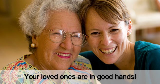 How Can You Trust Your Caregiver In Your Home?