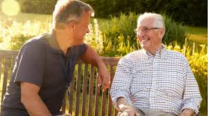 Are You A Male Caregiver?……. The Perfect Companion® Needs Male Caregivers!