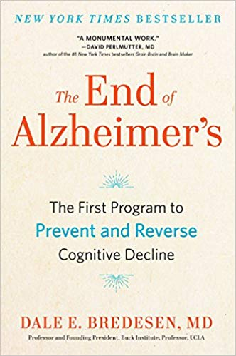 Can Alzheimer's Be Reversed?