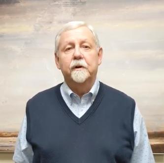 Meet Dr Dan – Retired Banker
