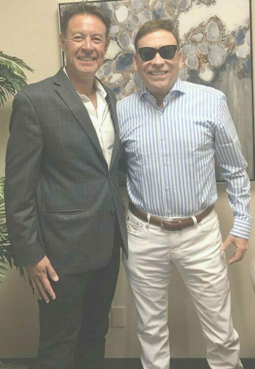 Patrick Van Den Bossche Joins The Perfect Companion® In Phoenix Arizona As Its Lead Advisory Board Member